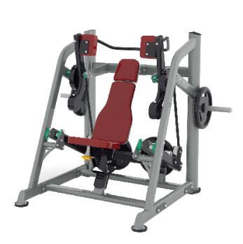 ASJ-M619 臀下压背肌训练器
